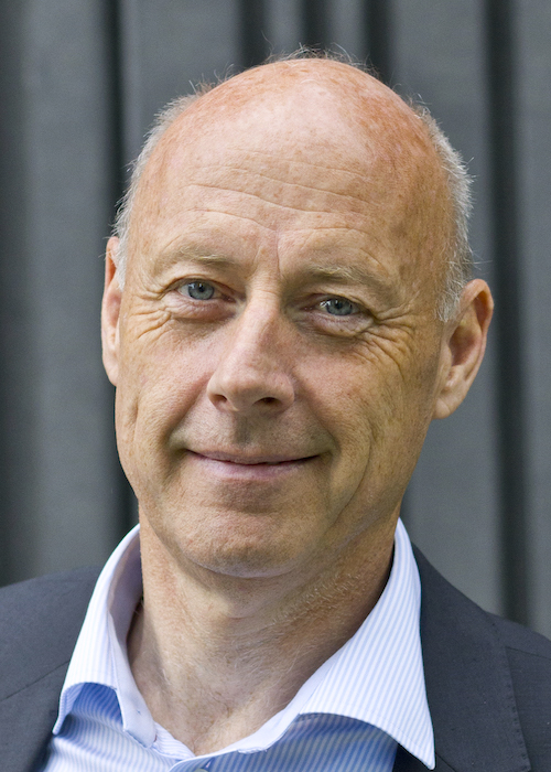 FBBC Vice Chairman Michael Svane